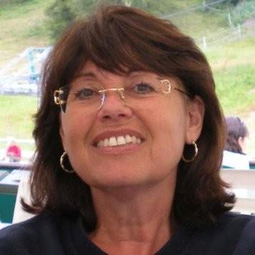 Catherine Girard - Directrice